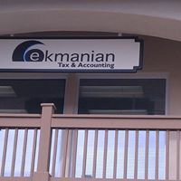 Ekmanian Tax & Accounting