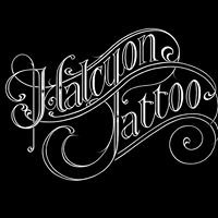 Halcyon Tattoo