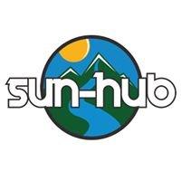 Sun-hub