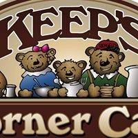 Keep's Corner Cafe & Bakery