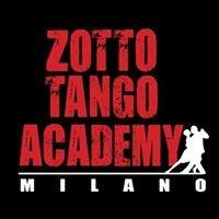 Zotto Tango Academy Milano