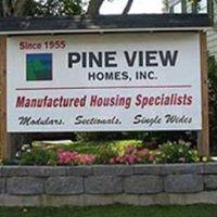 Pine View Homes Inc.