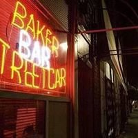 Baker Streetcar Bar