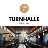 Alte Turnhalle Berlin