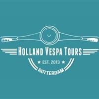Holland Vespa Tours