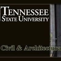 Tennessee State University Civil and Architectural Department