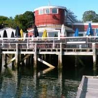 Lobsterman's Wharf Restaurant