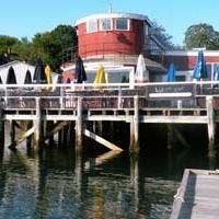 Lobsterman's Wharf Restaurant