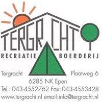 Recreatie- boerderij Tergracht