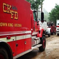 Crown King Fire Department