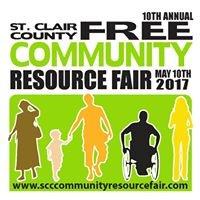 St. Clair County Community Resource Fair
