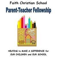 Faith Christian School - PTF