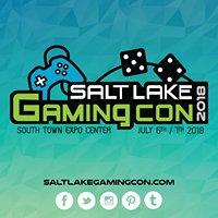 Salt Lake Gaming Con