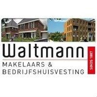 Waltmann Makelaars & Bedrijfshuisvesting