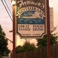 Farmer's Restaurant