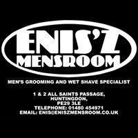 Enis'z Mensroom - Huntingdon