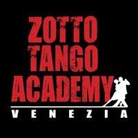 Zotto Tango Academy Venezia