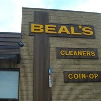 Beal's Laundromat & Cleaners