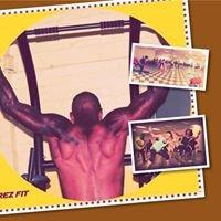 Resolution Fitness