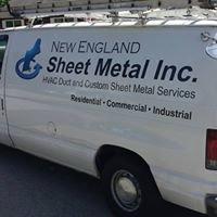 New England Sheet Metal Inc.