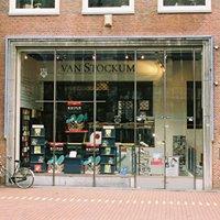 Van Stockum Boekverkopers Leiden