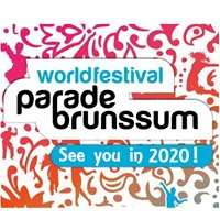 Worldfestival Parade Brunssum