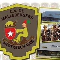 CV De Mallebergers