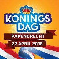 Koningsdag Papendrecht
