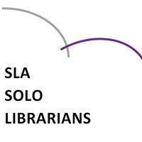 SLA Solo Librarians' Division