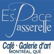 Espace Passerelle Café - Galerie