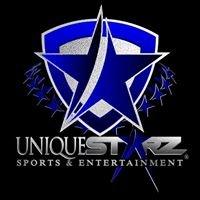 Unique Starz Sports & Entertainment