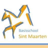 St. Maartenschool Halsteren