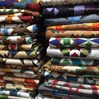 Threads Galore Quilt Shop & Quilt Inn Rangeley Retreat Center