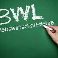 BWL Erstis WS 2013/2014 Uni HH