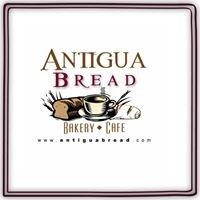 Antigua Bread  El Sereno