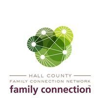 Hall County Family Connection Network