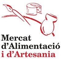 Mercat d'Alimentació i Artesania