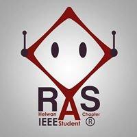 IEEE RAS Helwan Student Chapter