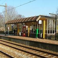 Station Rosmalen