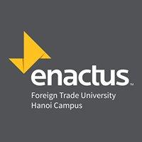 Enactus FTU Hanoi