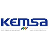Kenya Medical Supplies Authority - KEMSA