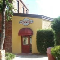 Brick City Cafe