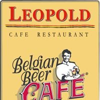 Cafe restaurant Leopold