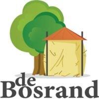 Camping en groepsaccommodatie De Bosrand