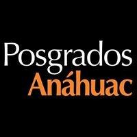 Posgrados Anáhuac