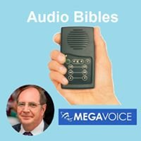 MegaVoice Southern Africa - Audio Bibles