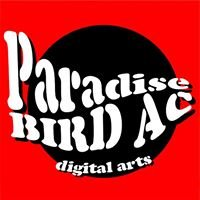 Paradise Bird AC digital arts