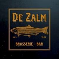 Brasserie - Bar de Zalm