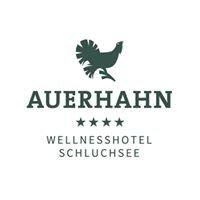 Wellnesshotel Auerhahn