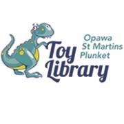 Opawa St Martins Plunket Toy Library